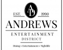 andrews entertainment district