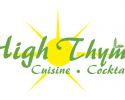 high thyme cuisine