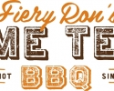 Fiery Ron's Home Team BBQ