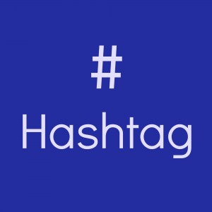 facebook how to use hashtag